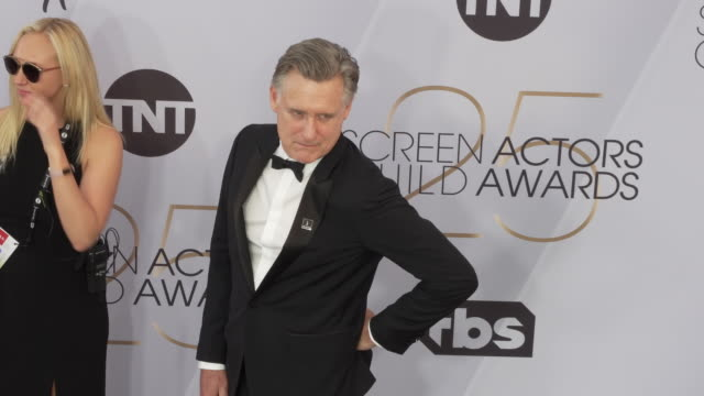 stockvideo's en b-roll-footage met bill pullman at the 25th annual screen actors guild awards at the shrine auditorium on january 27 2019 in los angeles california - screen actors guild