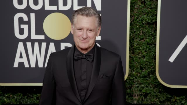 bill pullman at the 75th annual golden globe awards at the beverly hilton hotel on january 07, 2018 in beverly hills, california. - bill pullman stock videos & royalty-free footage