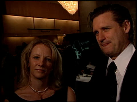 bill pullman at the american cinematheque ball at the egyptian theatre in hollywood, california on october 9, 1999. - bill pullman stock videos & royalty-free footage