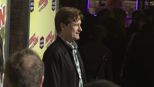 bill pullman at the 'nobel son' premiere at los angeles ca. - bill pullman stock videos & royalty-free footage