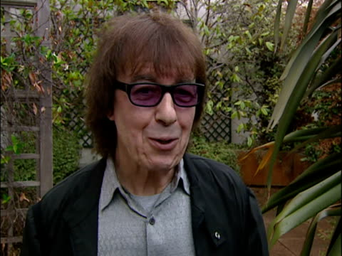 vidéos et rushes de bill wyman speaking about his autobiography book rolling with the stones sky news archival content of rolling stones at various locations on... - book