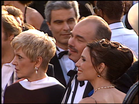 Billy Bob Thornton at the 1997 Academy Awards Arrivals at the Shrine Auditorium in Los Angeles California on March 24 1997