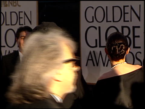 Billy Bob Thornton at the 2002 Golden Globe Awards at the Beverly Hilton in Beverly Hills California on January 20 2002