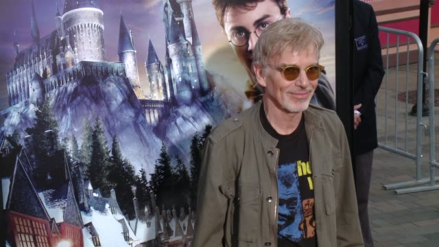 Billy Bob Thornton at The Wizarding World Of Harry Potter VIP Press Event at Universal Studios Hollywood on April 05 2016 in Universal City California