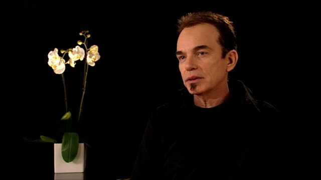 Billy Bob Thornton on culture clash in the film at Jayne Mansfield's Car Interview 62nd International Berlin Film Festival 2012 at on February 14...