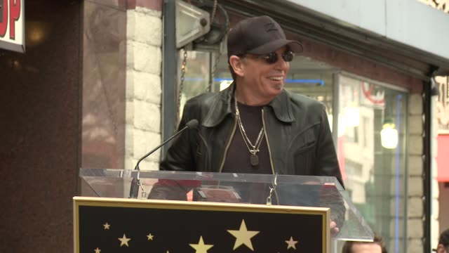Billy Bob Thornton on John Cusack at John Cusack Honored with Star on the Hollywood Walk Of Fame SPEECH Billy Bob Thornton on John Cusack at John on...