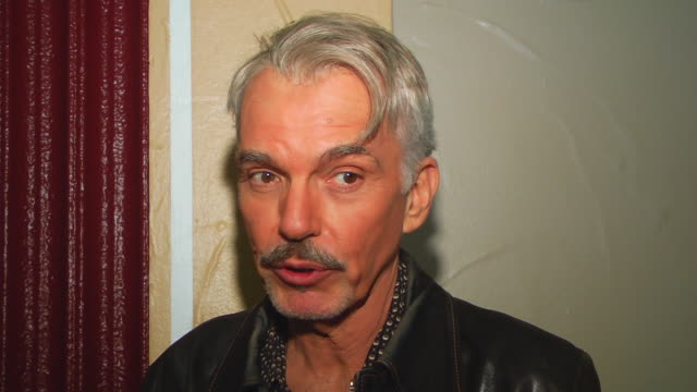 Billy Bob Thornton talks about playing with his band in Margaritaville