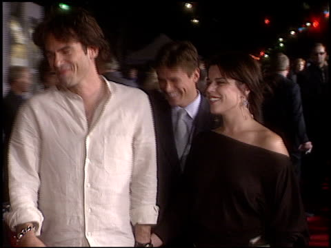 billy burke at the cold creek manor at the el capitan theatre in hollywood, california on september 17, 2003. - el capitan theatre stock videos & royalty-free footage
