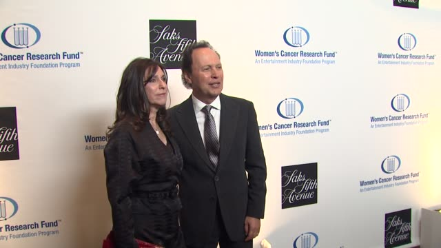 billy crystal at the 14th annual unforgettable evening benefiting the entertainment industry foundation's women's cancer research fund at beverly... - billy crystal stock videos & royalty-free footage