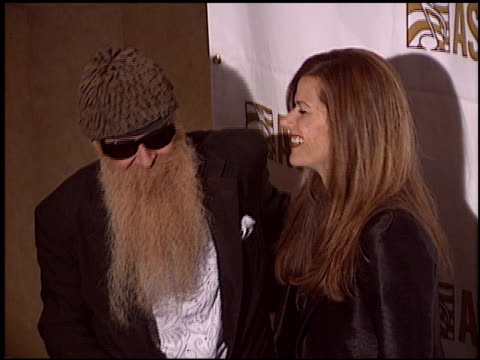 vidéos et rushes de billy gibbons at the ascap pop music awards at the beverly hilton in beverly hills california on may 16 2005 - ascap