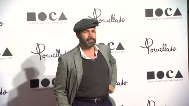 Billy Zane at Pomellato Celebrates The Opening Of Its Rodeo Drive Boutique Hosted By Tilda Swinton And Benefiting MOCA on 1/30/12 in Los Angeles CA