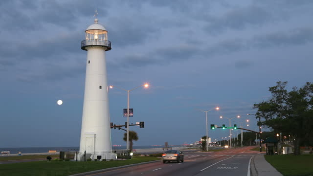 vídeos y material grabado en eventos de stock de biloxi - gulf coast states