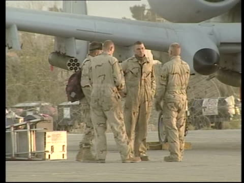 Bin Laden sons capture denied LIB Bagram Airbase GV Air base Soldiers on base