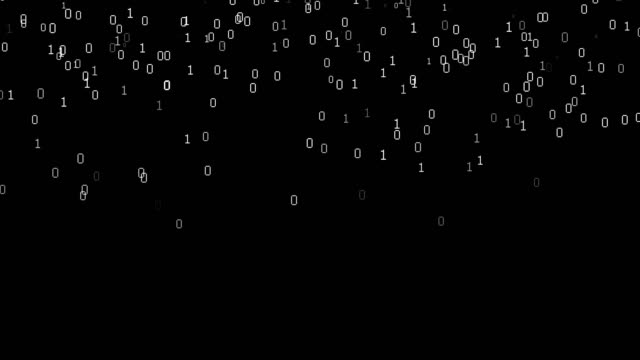 Binary Backgrounds