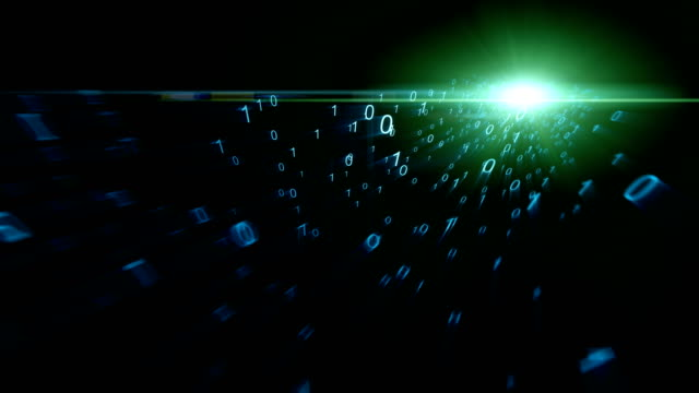 binary code - bandwidth stock videos & royalty-free footage