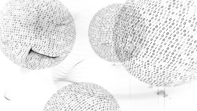 Binary Spheres