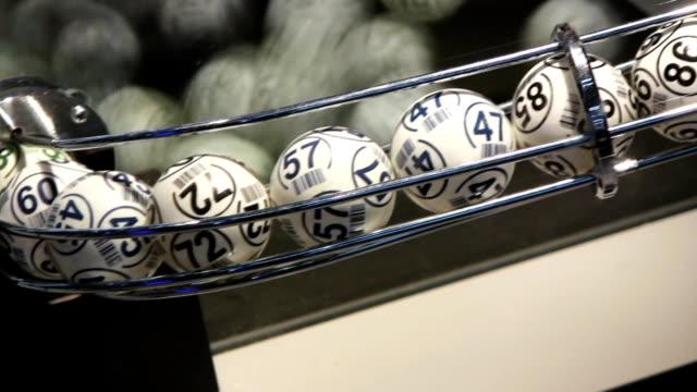 Bolas de Bingo (HD