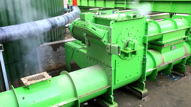 bio digester - industrial equipment stock videos & royalty-free footage