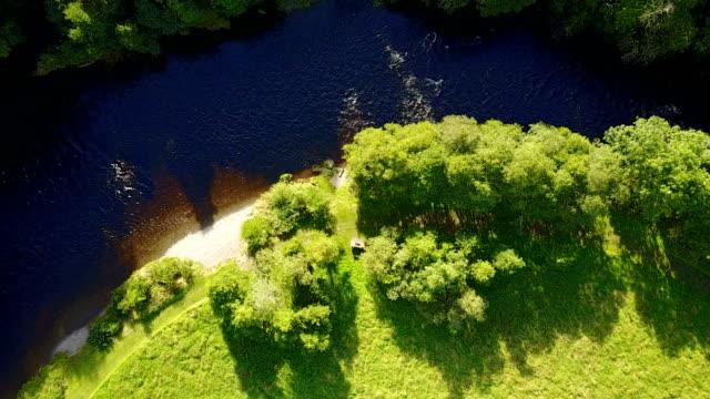 Bioeconomy in Scottish Highlands