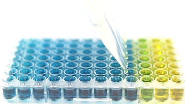 Biomedical test