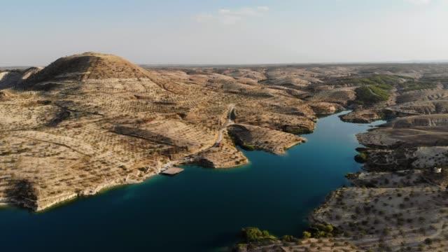 birecik dam, gaziantep - mesopotamia stock videos and b-roll footage