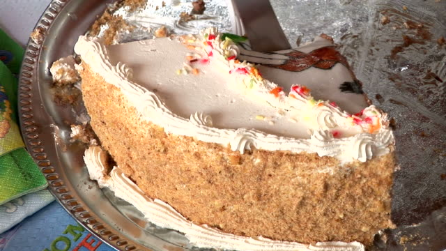 HD: Birthday Cake