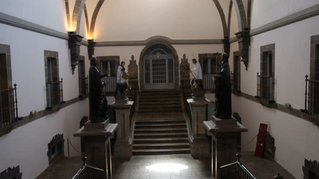 Birthplace of Ignatius of Loyola / museum
