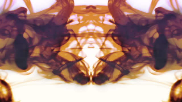 HD: Bi-Symmetrical Ink v.2