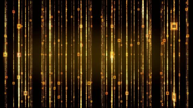 vídeos de stock, filmes e b-roll de bitcoin tecnologia fundo - resolução 4k - loopable imagem em movimento - deep web
