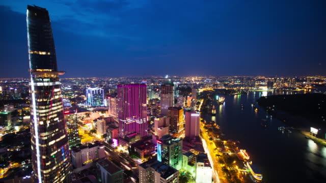 Bitexco Tower Saigon