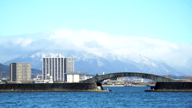 biwako otsu - shiga prefecture stock videos & royalty-free footage