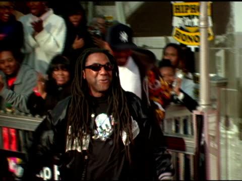 bizzy b at the 2006 vh1 hip hop honors at the hammerstein ballroom in new york new york on october 7 2006 - hammerstein ballroom bildbanksvideor och videomaterial från bakom kulisserna
