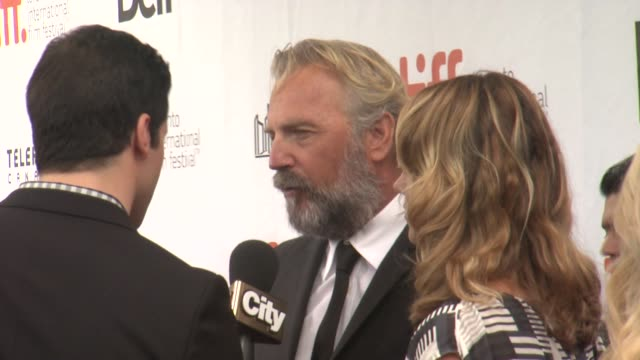 capsule black and white premiere 2014 toronto international film festival at roy thomson hall on september 06 2014 in toronto canada - toronto international film festival stock videos and b-roll footage