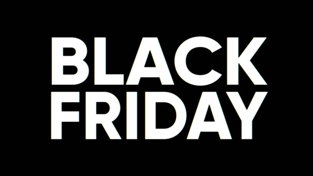 black friday sale - sale stock videos & royalty-free footage