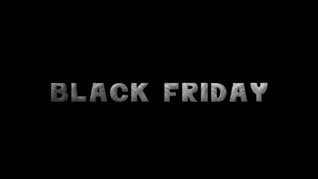 black friday, sold, sale, sales, discount, alpha - the alphabet stock videos & royalty-free footage