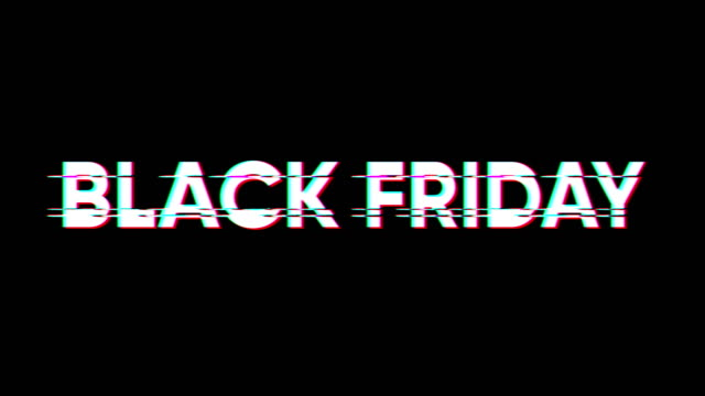 stockvideo's en b-roll-footage met black friday - uitverkoop