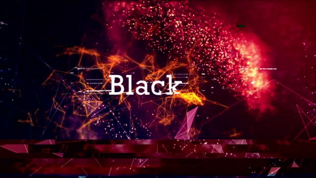 black friday - black friday stock videos & royalty-free footage