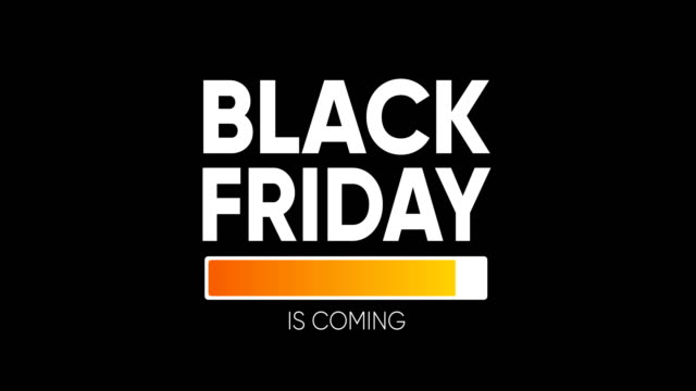 black friday - placard stock videos & royalty-free footage