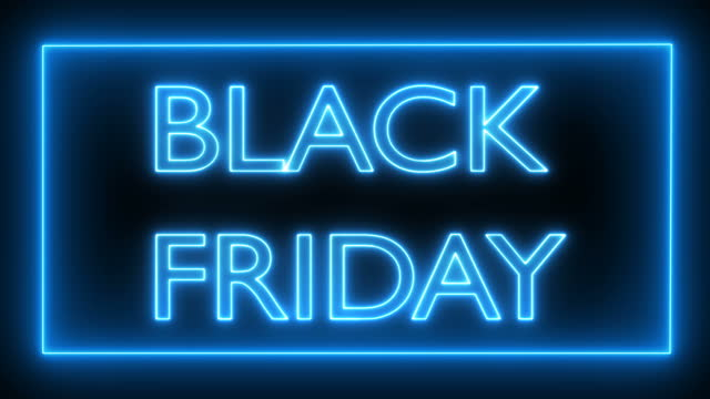 black friday - capital letter stock videos & royalty-free footage