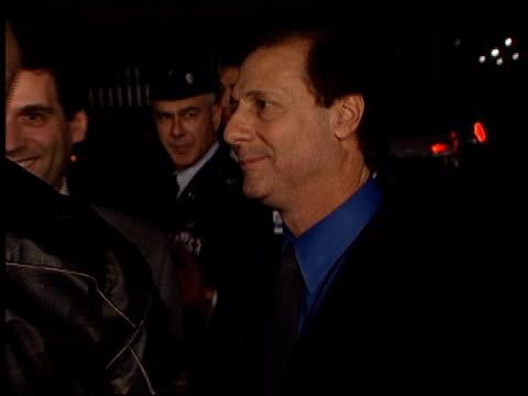 black hawk down at the 'black hawk down' premiere at ampas in beverly hills california on december 18 2001 - 映画芸術科学協会点の映像素材/bロール
