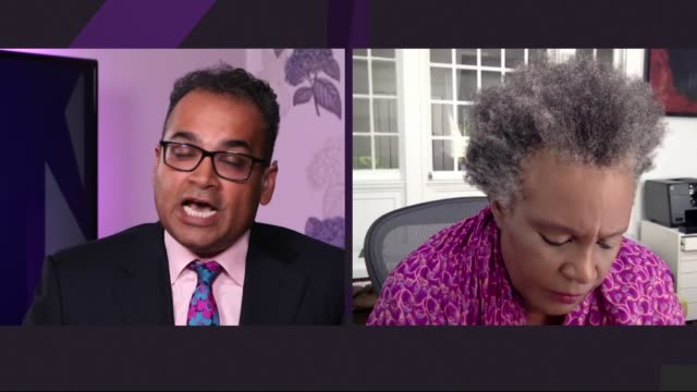 claudia rankine interview england london gir / usa connecticut new haven int claudia rankine live 2way interview via internet sot - new england usa stock videos & royalty-free footage