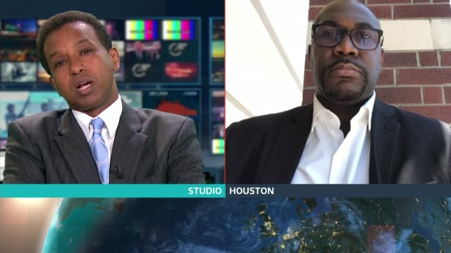interview with george floyd's brother philonise floyd england london gir / usa texas houston / usa florida tallahassee philonese floyd and benjamin... - business person stock videos & royalty-free footage