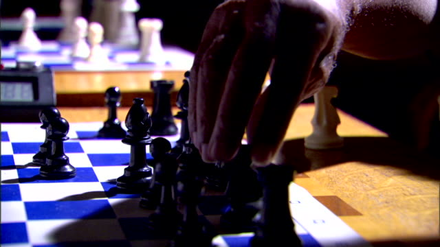 80 Top Rook Chess Piece Video Clips & Footage - Getty Images