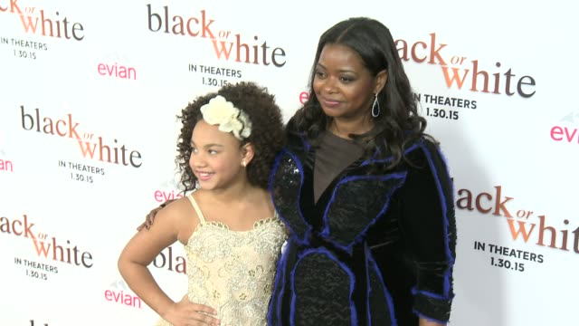 clean black or white los angeles premiere at regal cinemas la live on january 20 2015 in los angeles california - event capsule stock videos & royalty-free footage