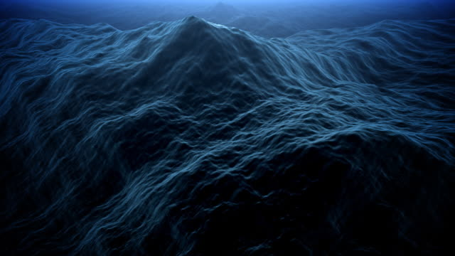 Black Waves HD