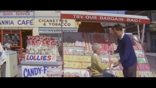 1960 - Blackpool - Golden Mile