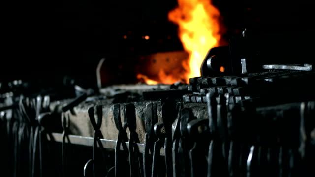 HD: Blacksmith's Furnace