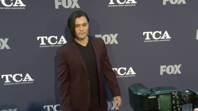 Blair Redford at the FOX Summer TCA 2018 AllStar Party at Soho House on August 02 2018 in West Hollywood California