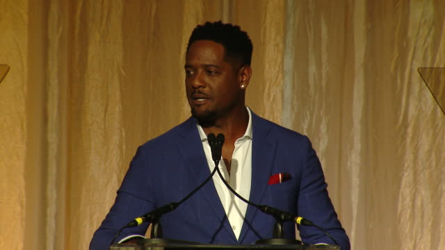 vidéos et rushes de speech blair underwood at 29th annual pen america litfestgala at the beverly wilshire four seasons hotel on november 01 2019 in beverly hills... - blair underwood