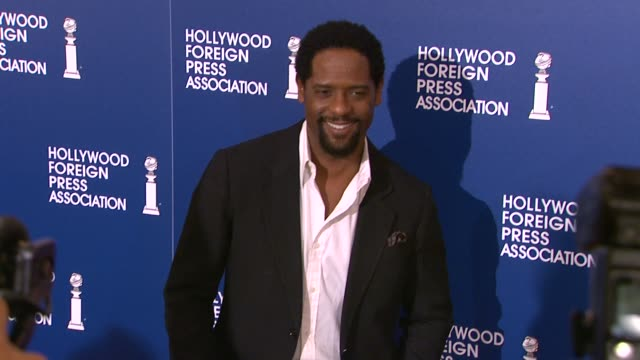 Blair Underwood at the 2013 Hollywood Foreign Press Association's Installation Luncheon in Beverly Hills 08/13/13 Blair Underwood at the 2013...